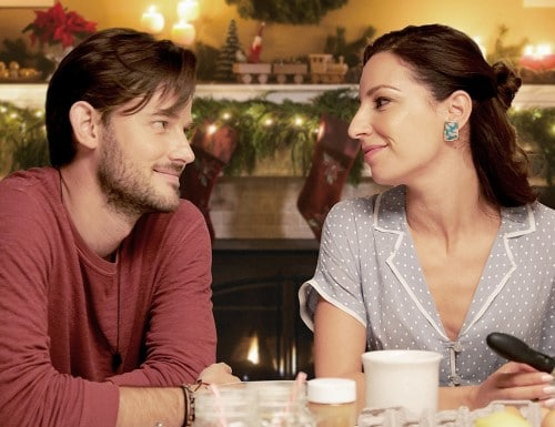 3 filma per dating apps - A date by christmas eve